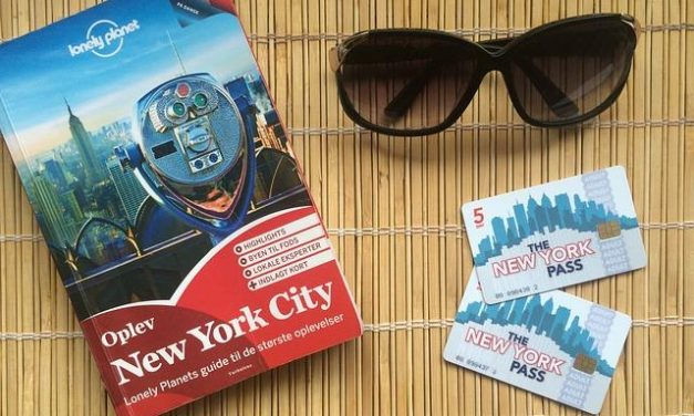 Wat is een New York city PASS?