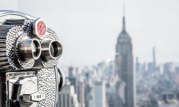Welke bezienswaardigheden moet je bezoeken in New York?