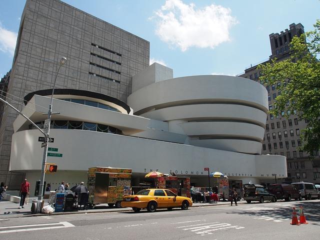 Guggenheim-museum New York